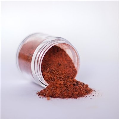 ^Emerald Creek - Baked Texture - Chunky Rust Embossing Powder