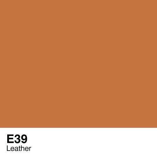 Copic -  Sketch Marker E39 Leather