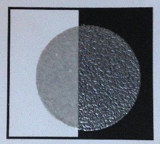 Emerald Creek - Enhanced Silver Pearl Embossing Powder