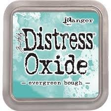 Tim Holtz - Distress Oxide - Evergreen Bough