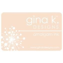 Gina K Amalgam Ink Pad - Barely There