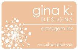Gina K Amalgam Ink Pad - Warm Glow