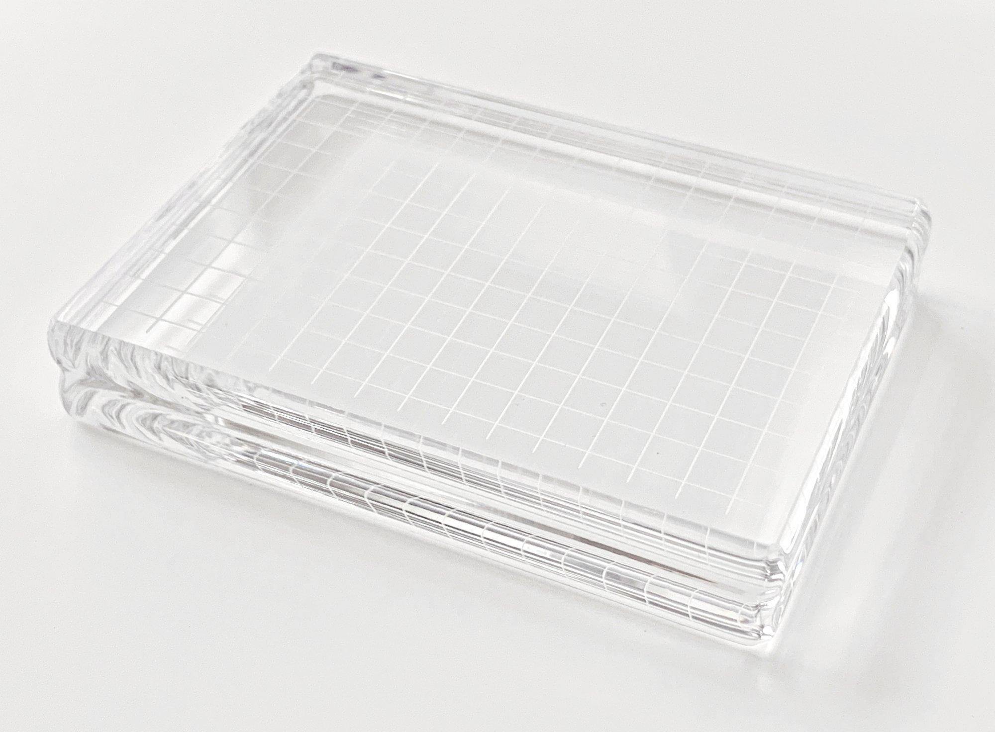 Gina K Comfort Block - Large Rectangle, 3 x 4
