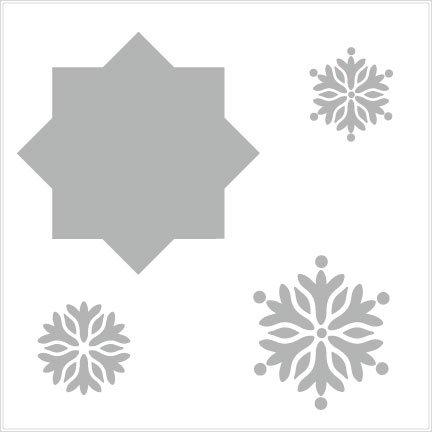 Gina K - Wreath Builder Templates, MINI