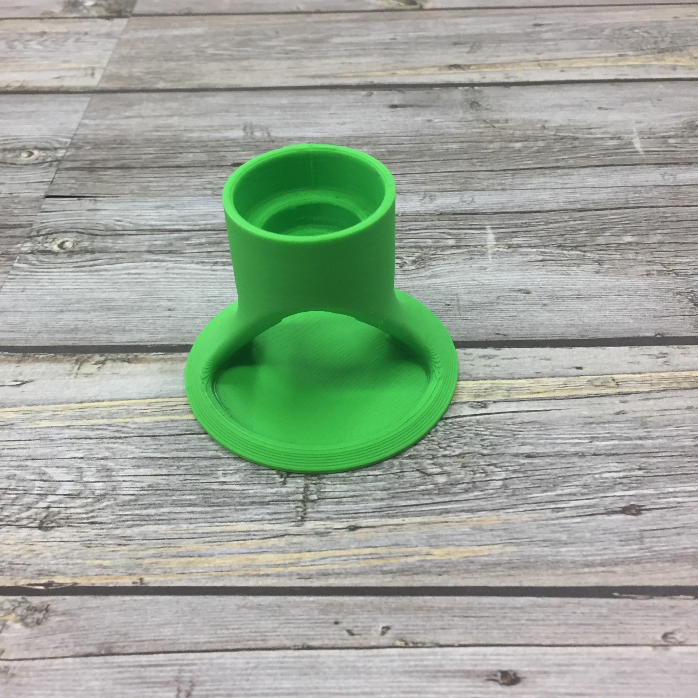 Tool / Glue Holder - Green