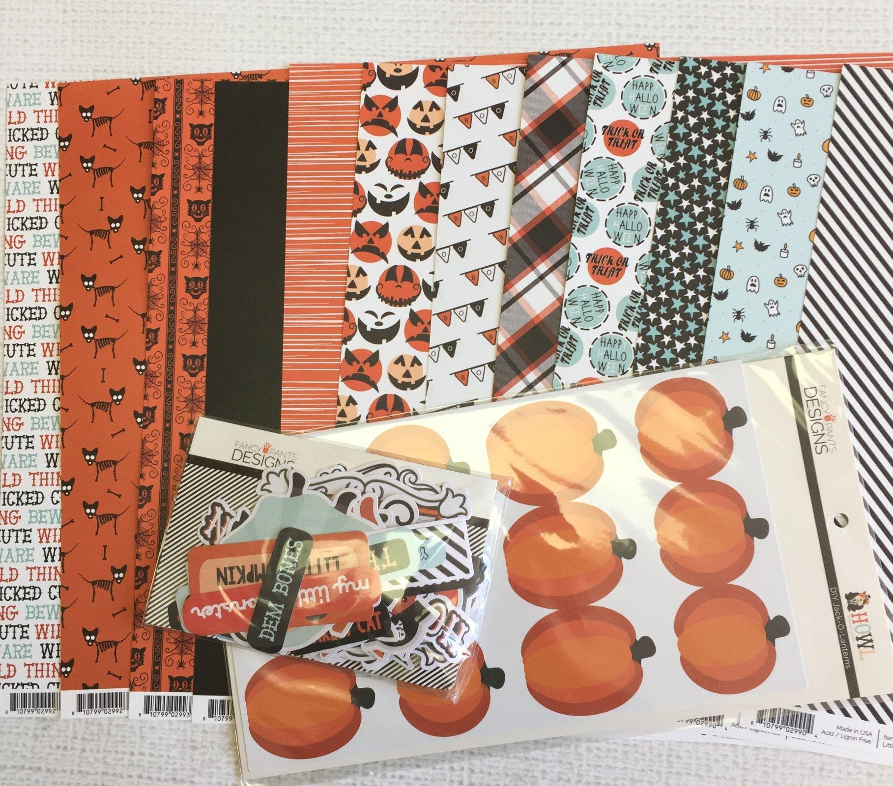 ^Howl Collection Bundle (Fancy Pants)