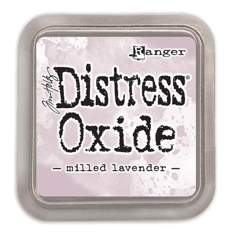 Tim Holtz - Distress Oxide - Milled Lavender