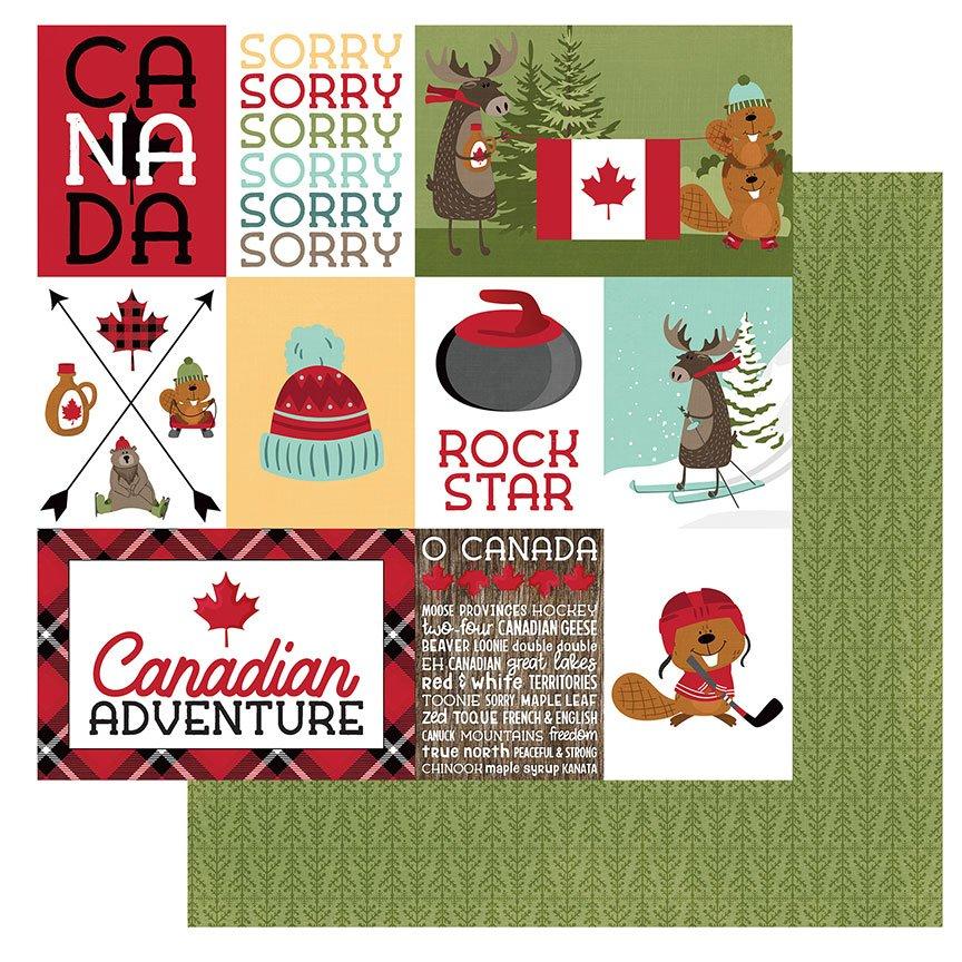 PhotoPlay O Canada 2 - Sorry
