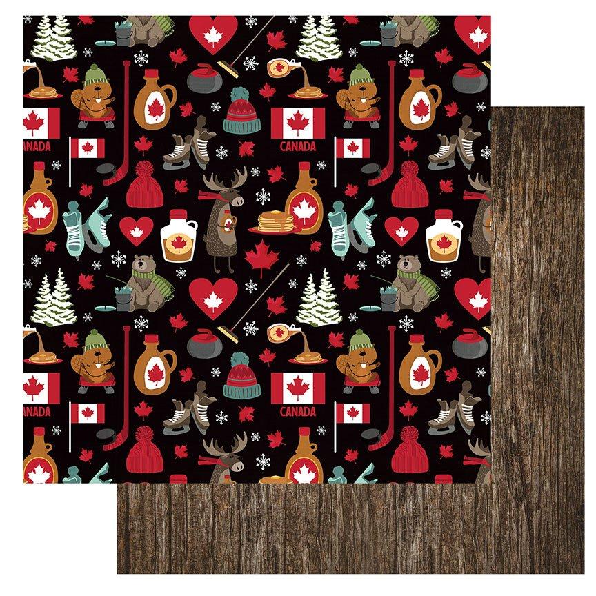 PhotoPlay O Canada 2 - I Love Canada