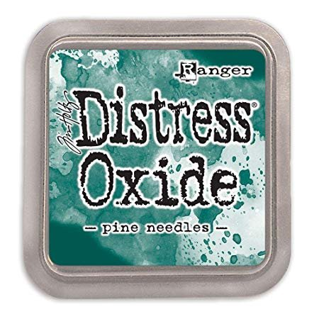 Tim Holtz - Distress Oxide - Pine Needles