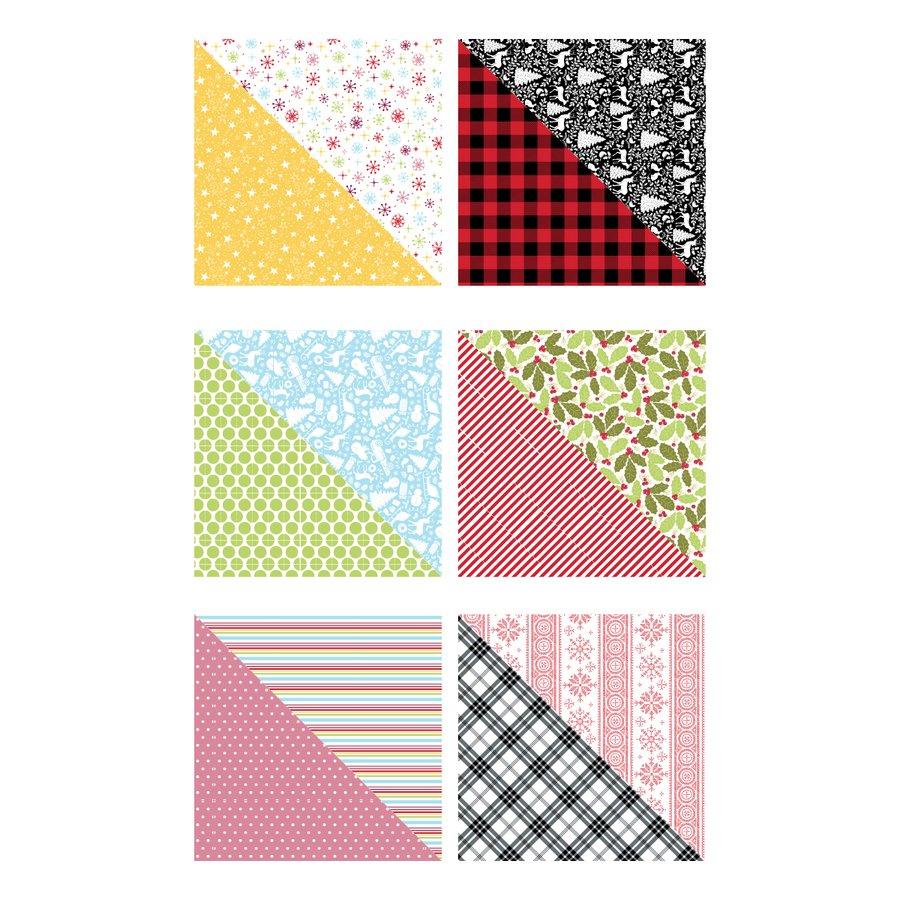 Cozy Prints 12x12 Paper Pack (FSJ)