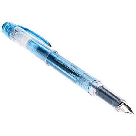 ^Preppy Fountain Pen - 0.5 Blue Black