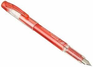 ^Preppy Fountain Pen - 0.2 Red