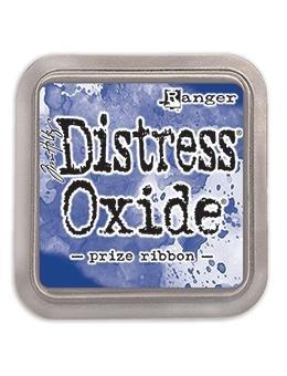 Tim Holtz Distress Oxide Ink Pad - Prize Ribbon