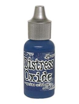 Tim Holtz Distress Oxide Reinker - Prize Ribbon