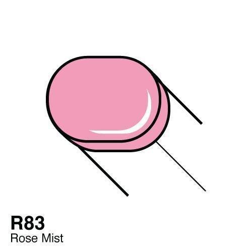 Copic -  Sketch Marker R83 Rose Mist