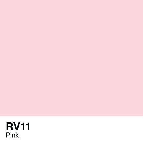 Copic -  Sketch Marker RV11 Pink
