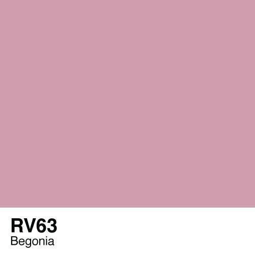Copic -  Sketch Marker RV63 Begonia