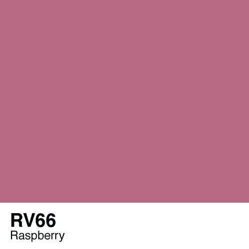 Copic -  Sketch Marker RV66 Raspberry