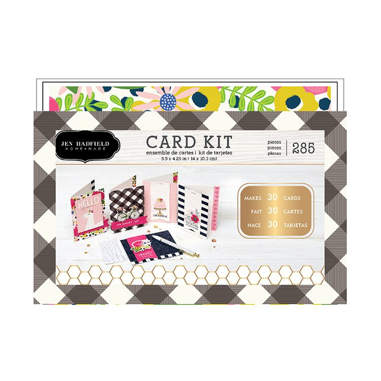 My Bright Life Collection - Card Kit