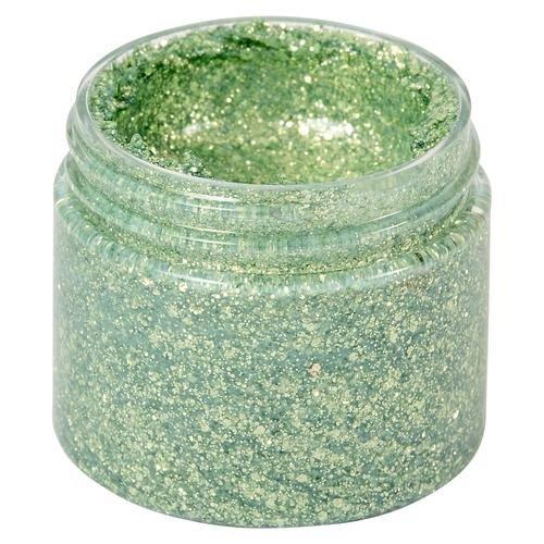 Cosmic Shimmer Ultra Sparkle Paste - Sea Green