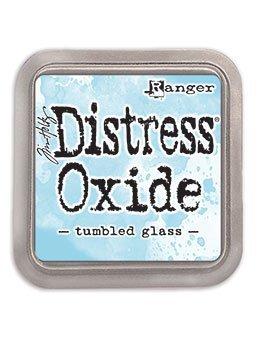 Tim Holtz - Distress Oxide - Tumbled Glass