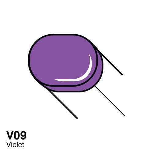 Copic -  Sketch Marker V09 Violet