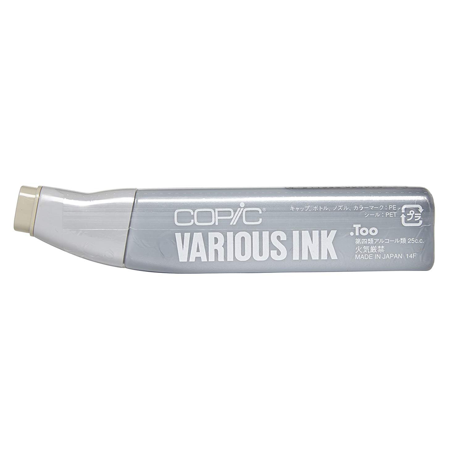 Copic - Various Refill Ink - W1 Warm Gray No. 1