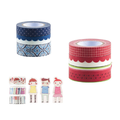 ^Washi Tape Bundle (FSJ)