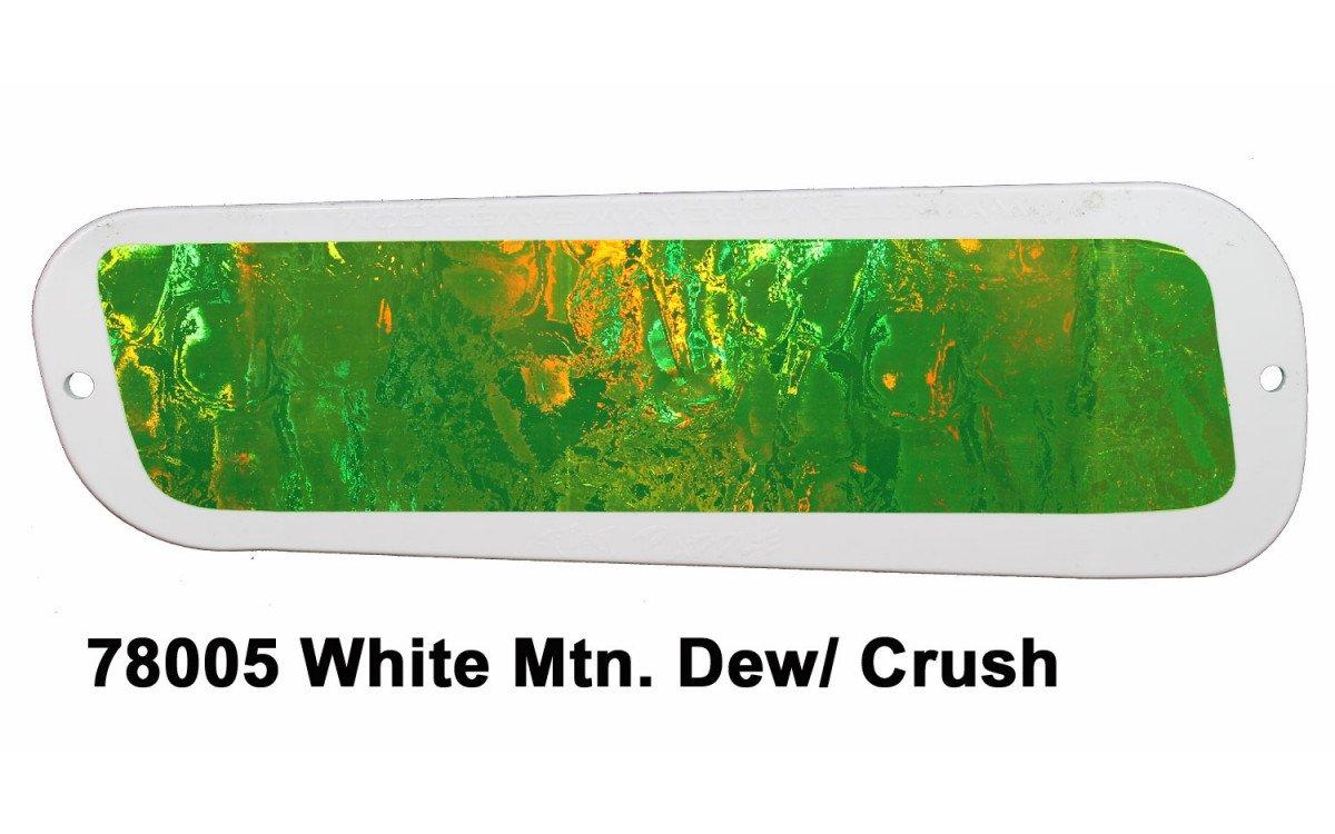 Dreamweaver Paddle White Mt Dew /Cr