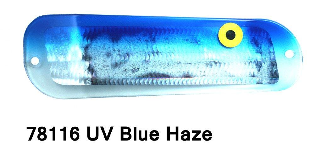Dreamweaver Paddle UV Blue Haze