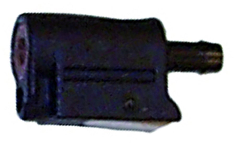 FUEL CONNECTOR - ENGINE/FEMALE (4-STROKE)