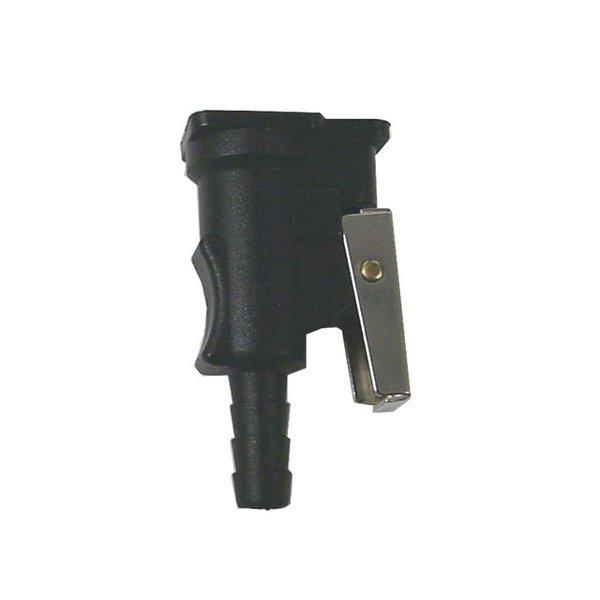 Sierra Fuel Connector 3/8 18-8076