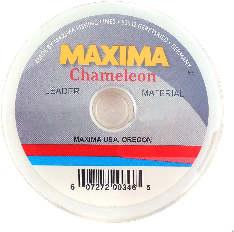 Maxima Chameleon Leader