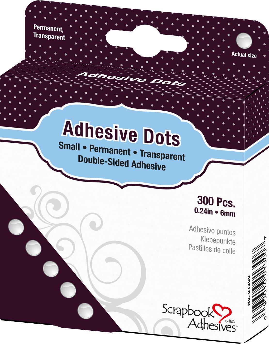 3L Adhesive Dots