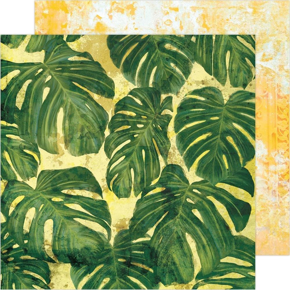Heidi Swapp Tropics 12x12