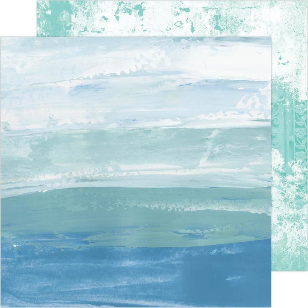 Heidi Swapp Sea To Sky 12x12