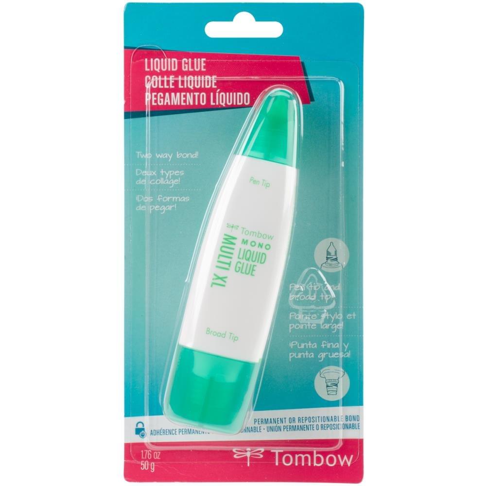 Tombow Mono Multi Liquid Glue XL