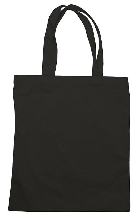 Aladine Black Tote Bag