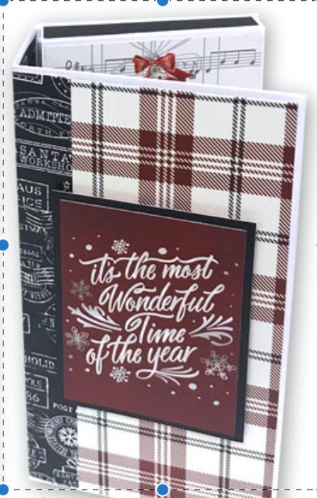Christmas Cheer Folio