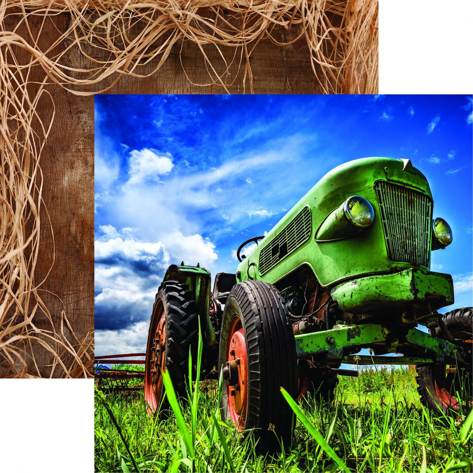 Farm Fresh Hey Y'All