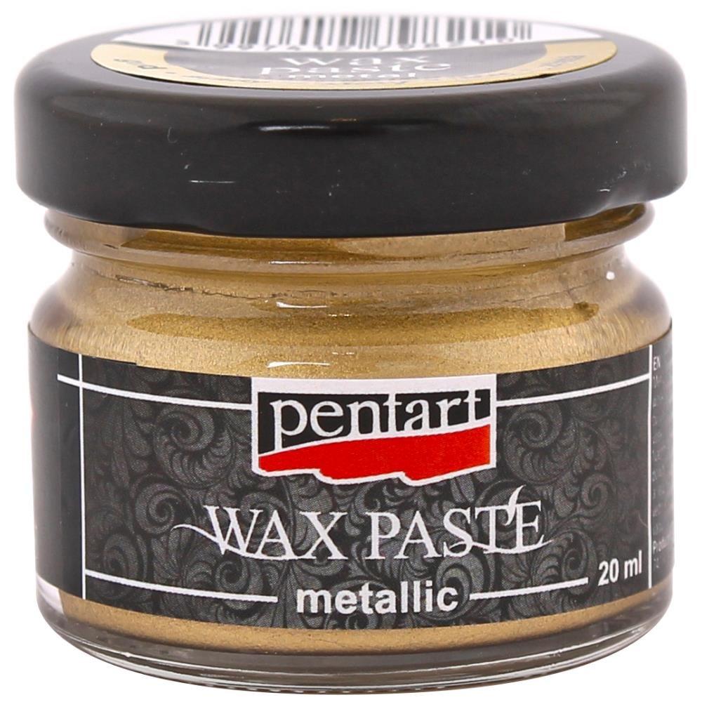 Pentart Gold Wax Paste