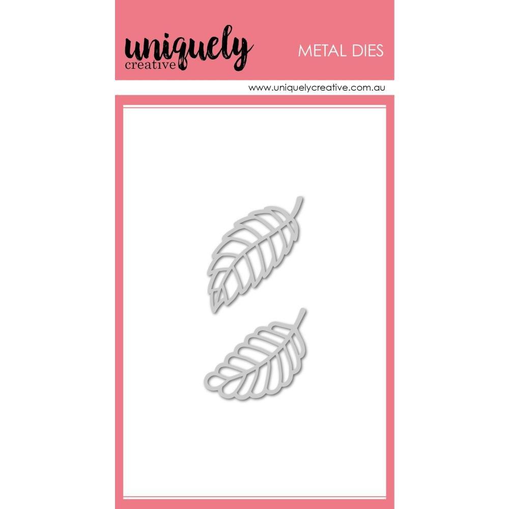 Uniquely Creative Metal Dies Little Leaves