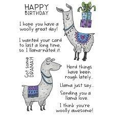 Lovely Lamas
