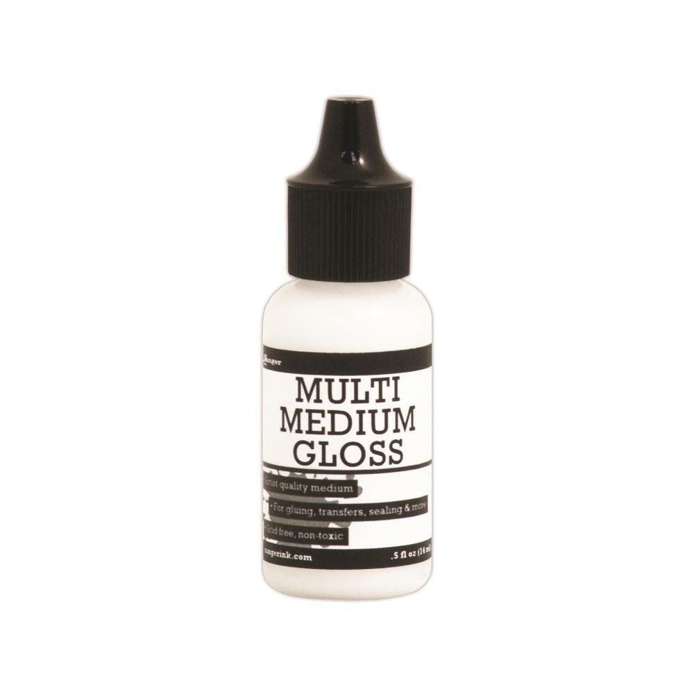 Muti Medium Gloss .9 oz