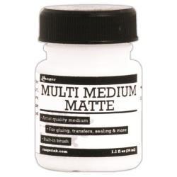 Multi Medium Matte 1.1 oz