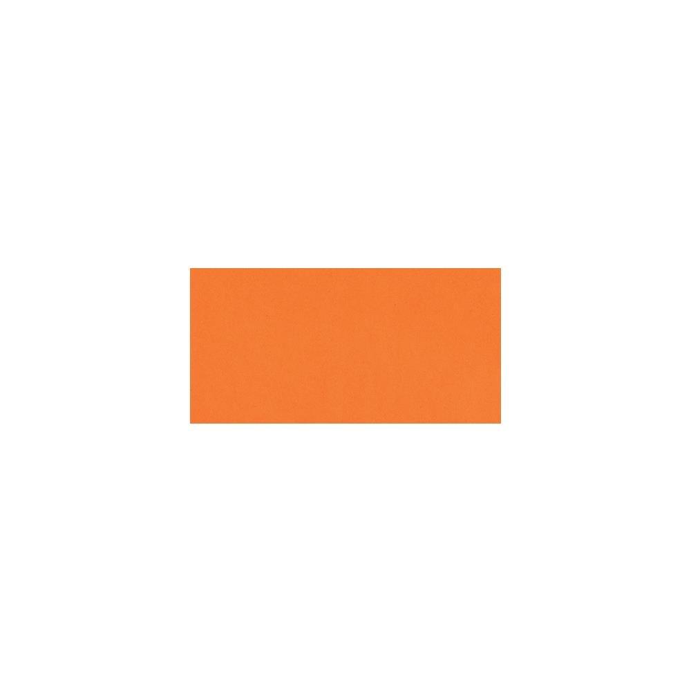 Bazzill Orange Crush 8.5x11