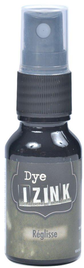 Aladine IZink Spray ink 80ml - Reglisse (licorice)
