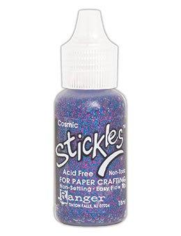 Cosmic Stickles