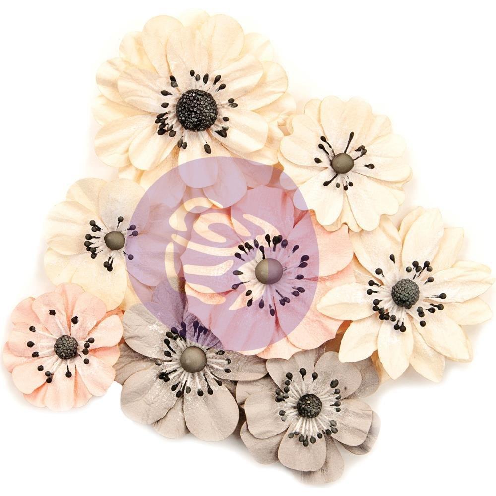 Prima Spring Farmhouse Simplify Flowers